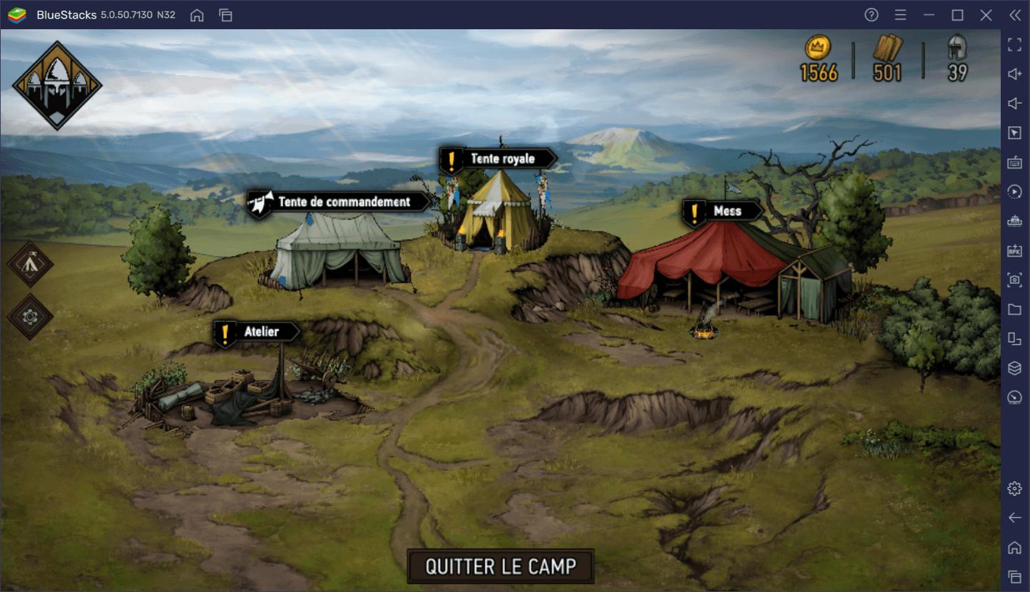 The Witcher Tales – Comment construire son deck et remporter ses duels