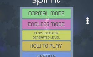 Spin It – Test Your Reactions