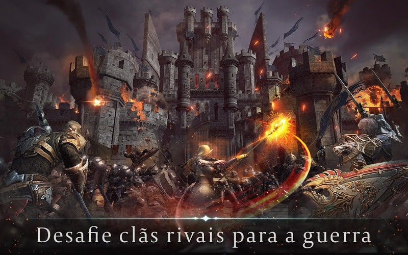 Jogue Lineage 2 Revolution para PC 5