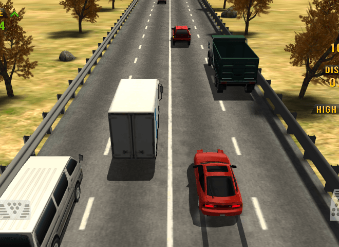Joue Traffic Racer on pc 3