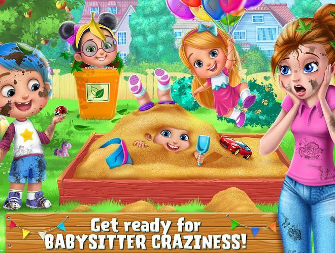 Play Babysitter Mania – Kids Game on PC 10