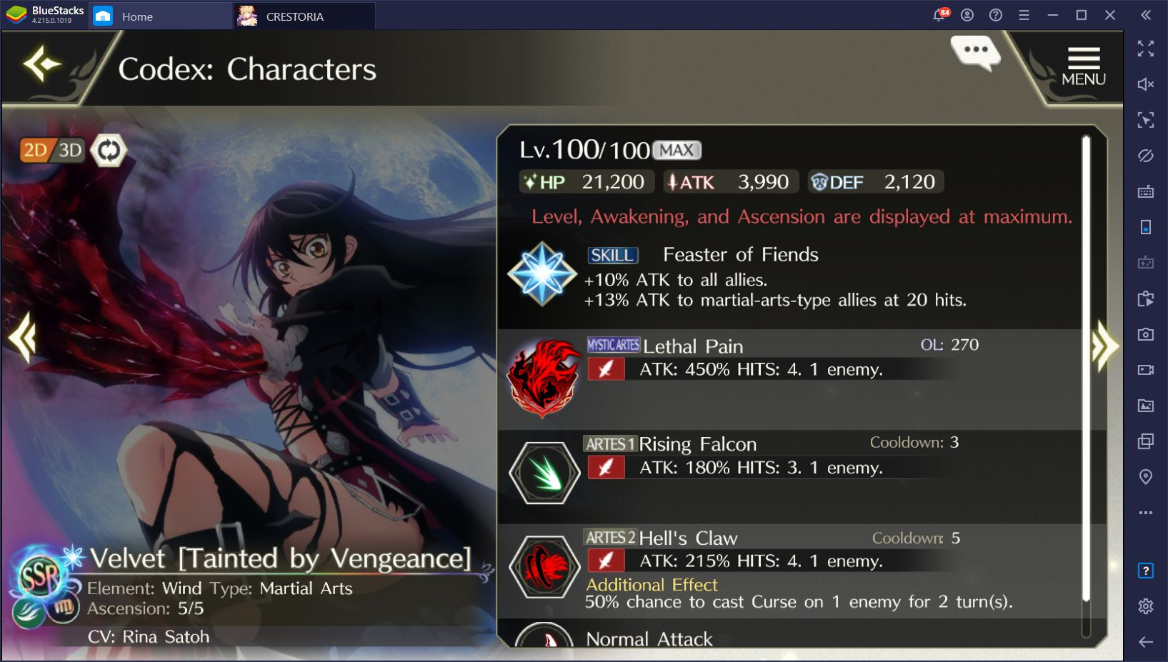 Tales of Crestoria Reroll Guide – How to Summon the Best Character From the Start