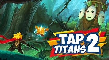tap titans 2 pc
