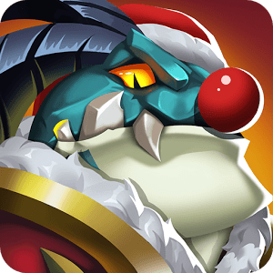 Jogue Idle Heroes para PC 1
