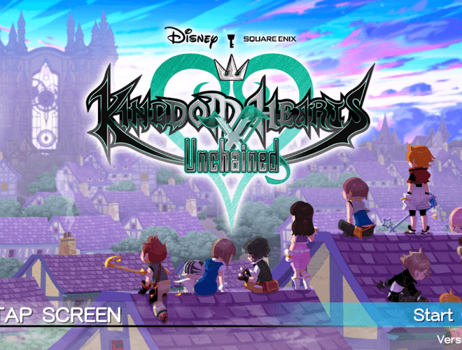 Play Kingdom Hearts Unchained X on PC 26