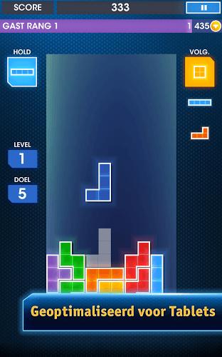 Speel Tetris on pc 8