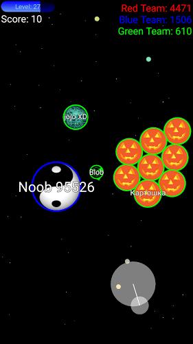 즐겨보세요 Nebulous on PC 7