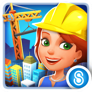 Play Dream City: Metropolis on PC 1