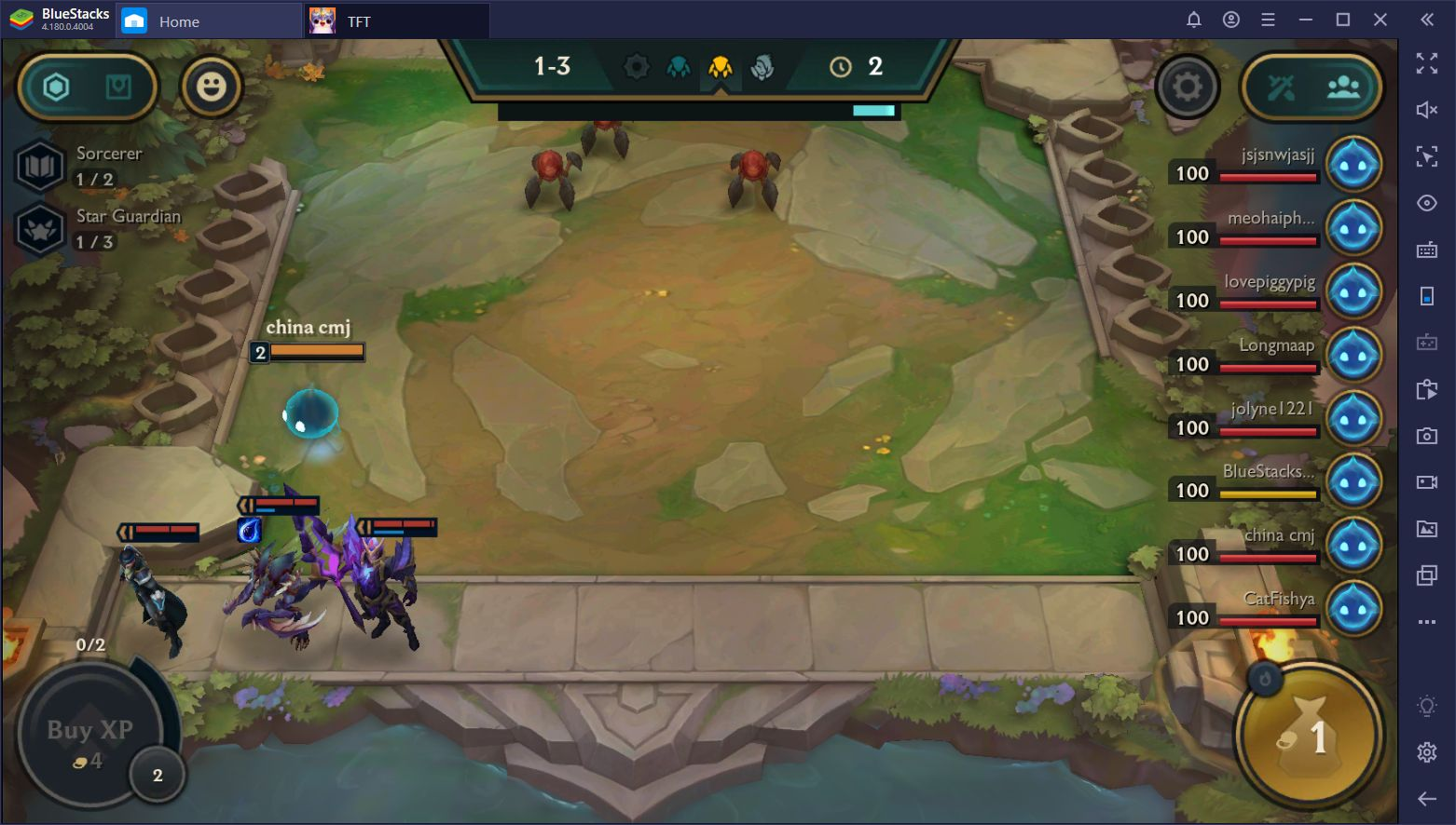 How to Get Started with Teamfight Tactics on BlueStacks