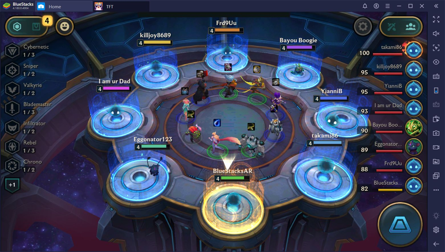 Teamfight Tactics on PC – All the Items Explained