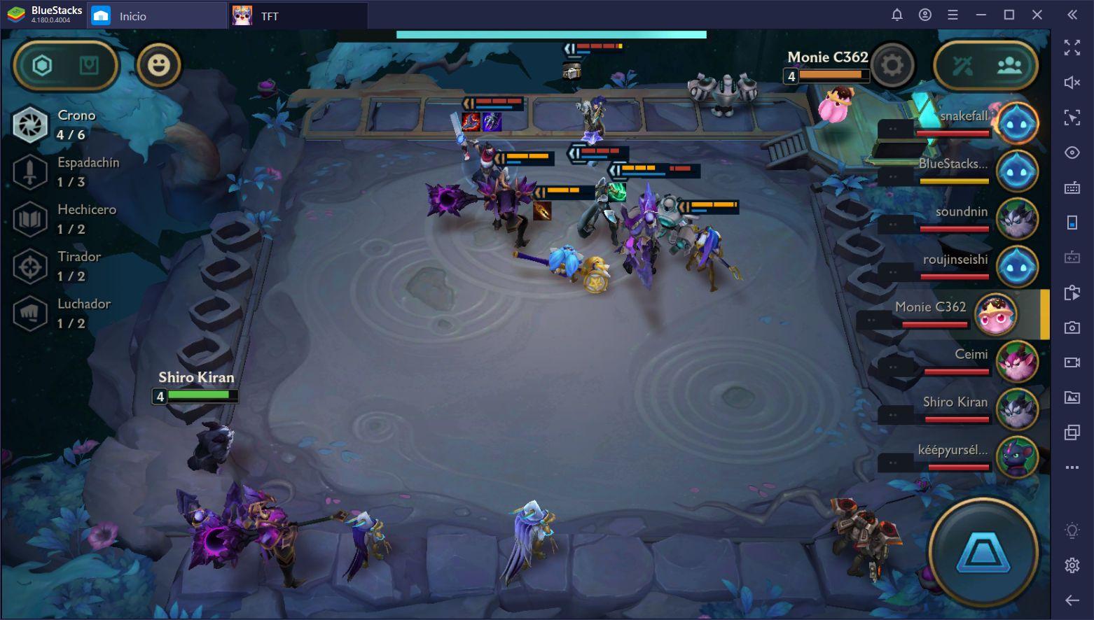 Teamfight Tactics en BlueStacks - Los Mejores Trucos y Consejos Para Ganar Cada Partida