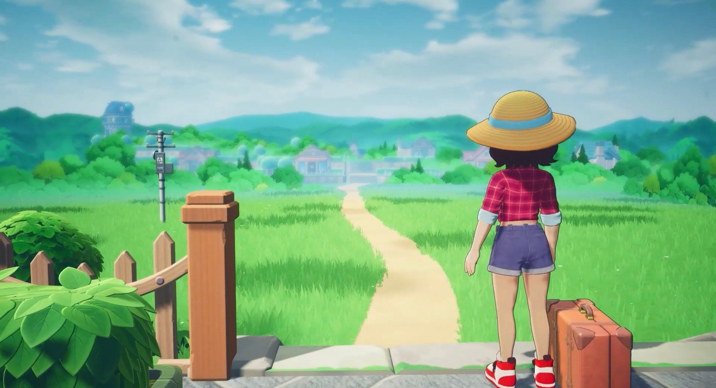 Tencent Announces Story of Seasons Mobile Version with a Short Trailer