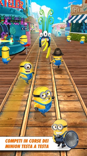 Gioca Despicable Me on PC 2