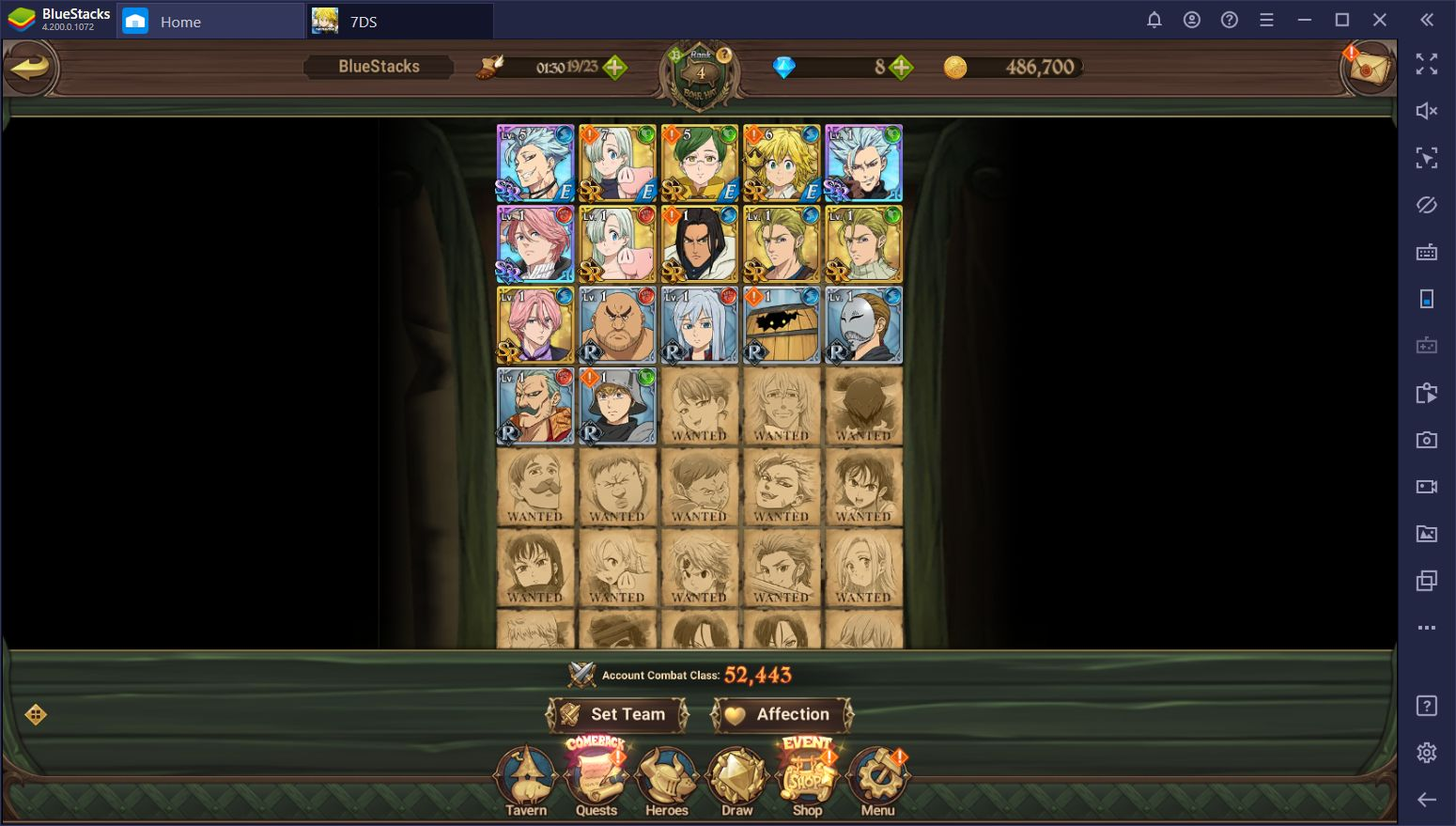 The Seven Deadly Sins – Characters, Combat, Farming and Every Other Guide You Will Need