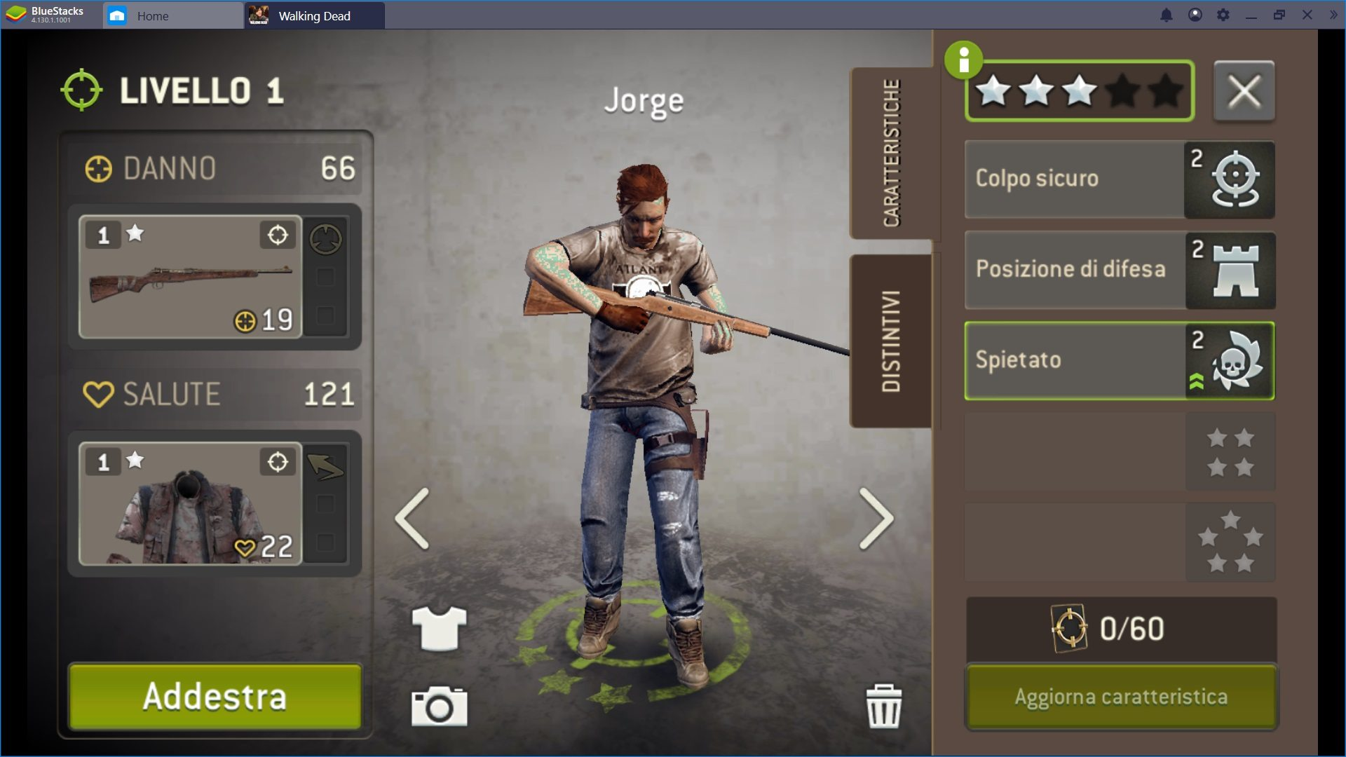La Guida per i Nuovi Giocatori di The Walking Dead: No Man's Land