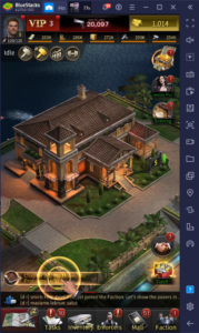 Reunite the Family – How to Play The Grand Mafia on PC with BlueStacks