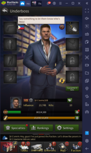 Resource Guide – How to Get Cash, Arms, and the Like in The Grand Mafia