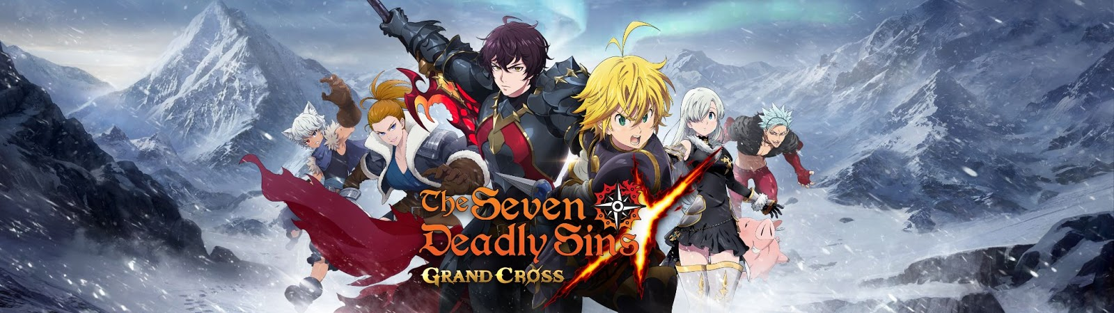 The Seven Deadly Sins: Grand Cross 2nd Anniversary Part 2 Explained