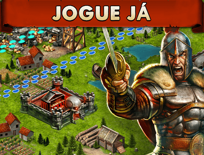 Jogue Game of War on pc 7