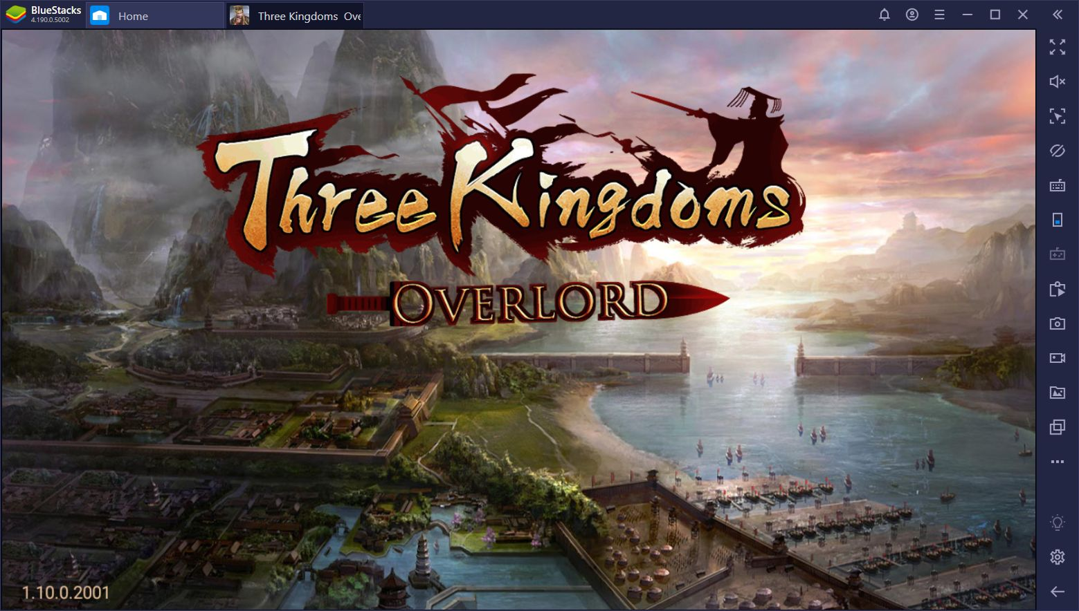 Three Kingdoms: Overlord – Beginner's Guide on Founding and Expanding Your Empire