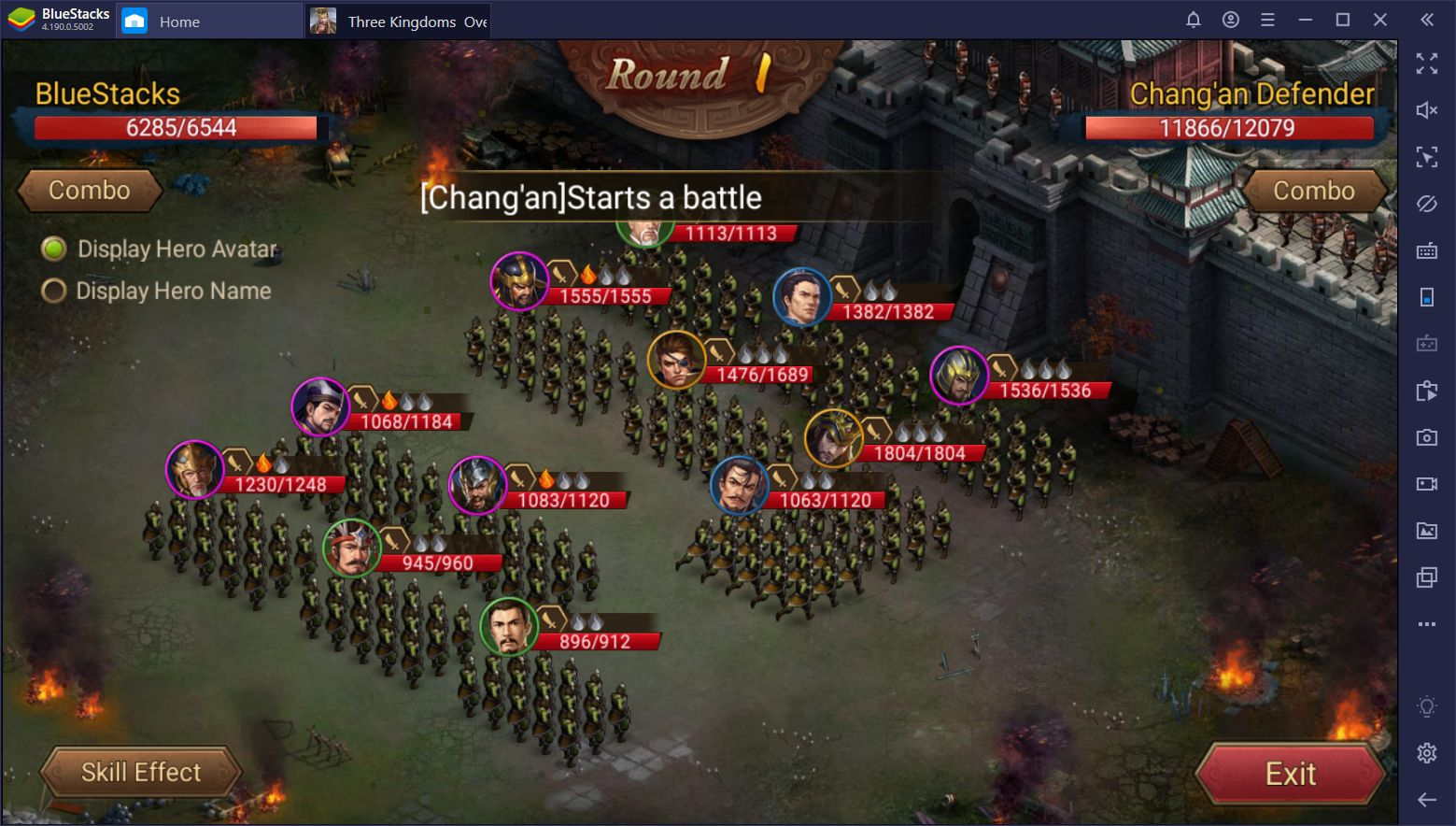 Three Kingdoms: Overlord - Beginner's Guide on Founding and Expanding Your Empire