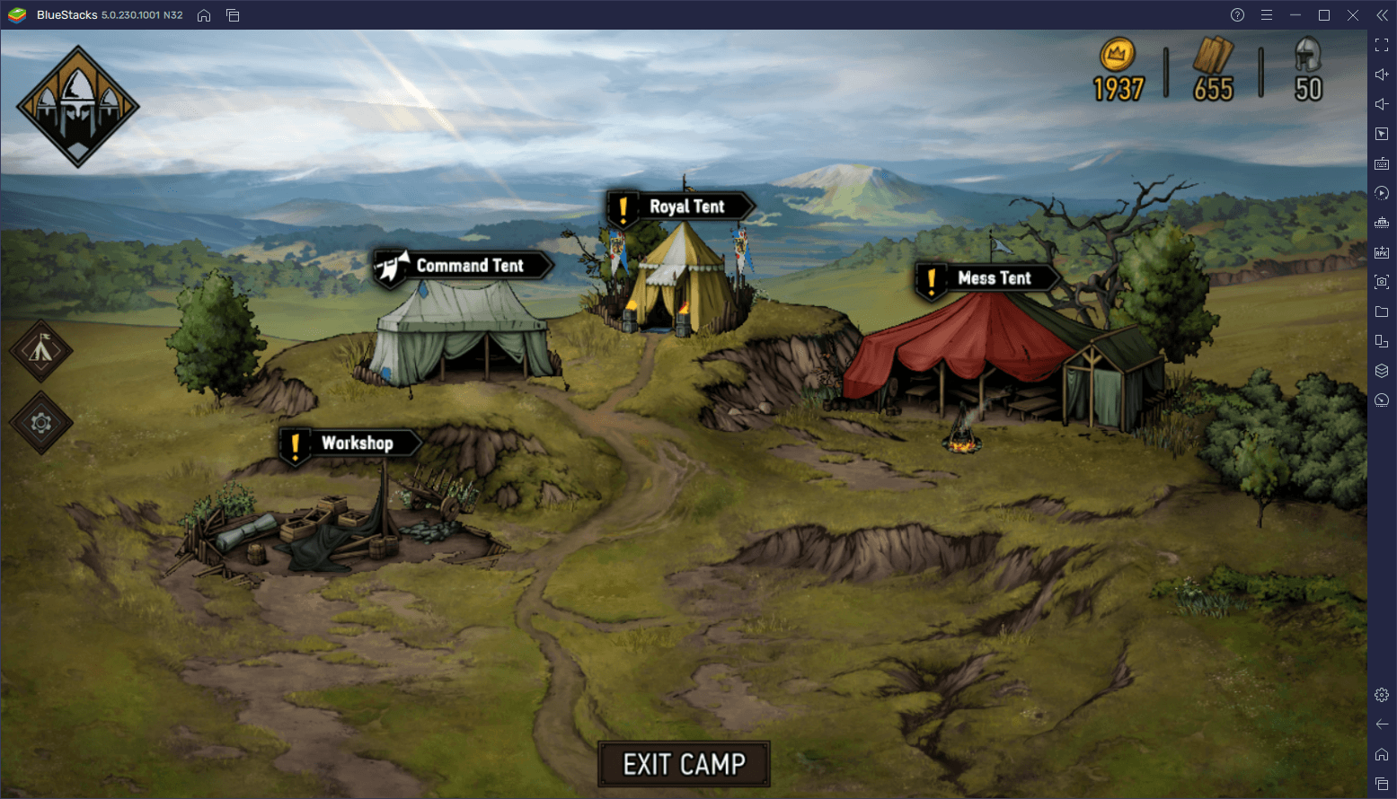The Witcher Tales: Thronebreaker – How to Build Decks and Win Battles