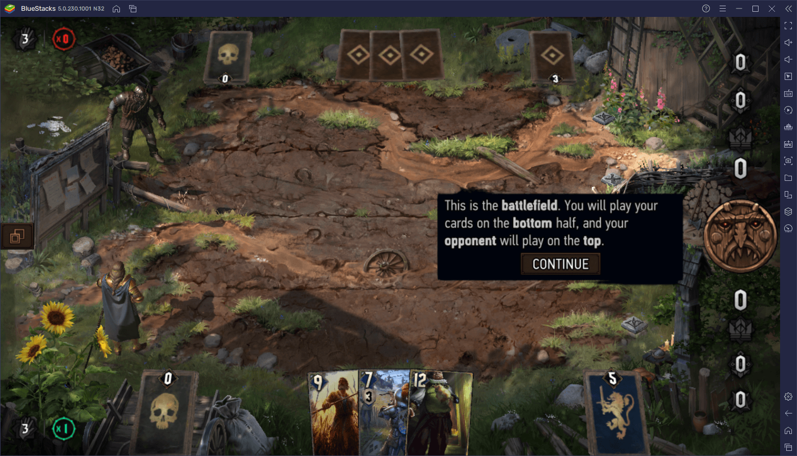 How to Play The Witcher Tales: Thronebreaker on PC for Free