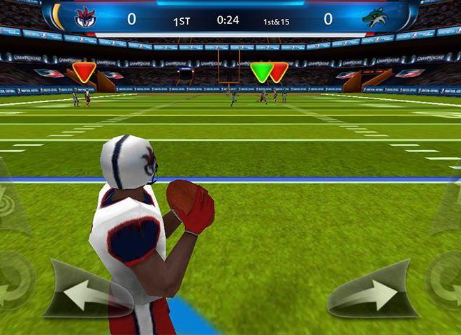 Play Fanatical Football on pc 10