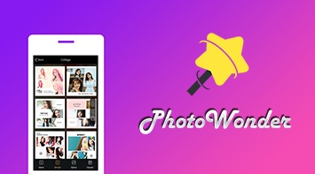 Download PhotoWonder for PC