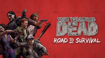 Download The Walking Dead: Road to Survival on PC with