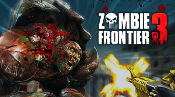 zombie frontier 3 for pc free download