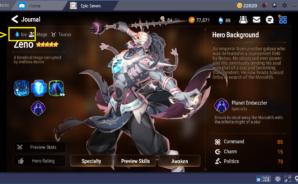 BlueStacks ile Epic Seven PC'de – En İyi Taktikler ve İpuçları Rehberi
