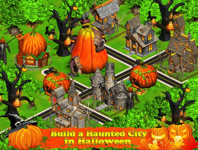เล่น Dream City pc on PC 7