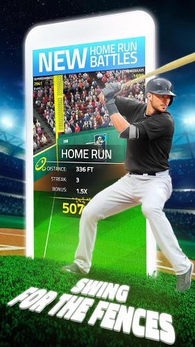 Play TAP SPORTS BASEBALL 2016 on PC 6