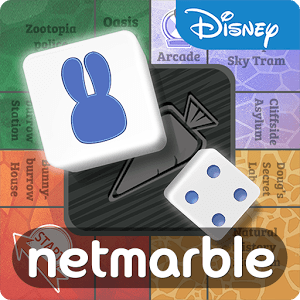 Play Disney Magical Dice : The Enchanted Board Game on PC 1