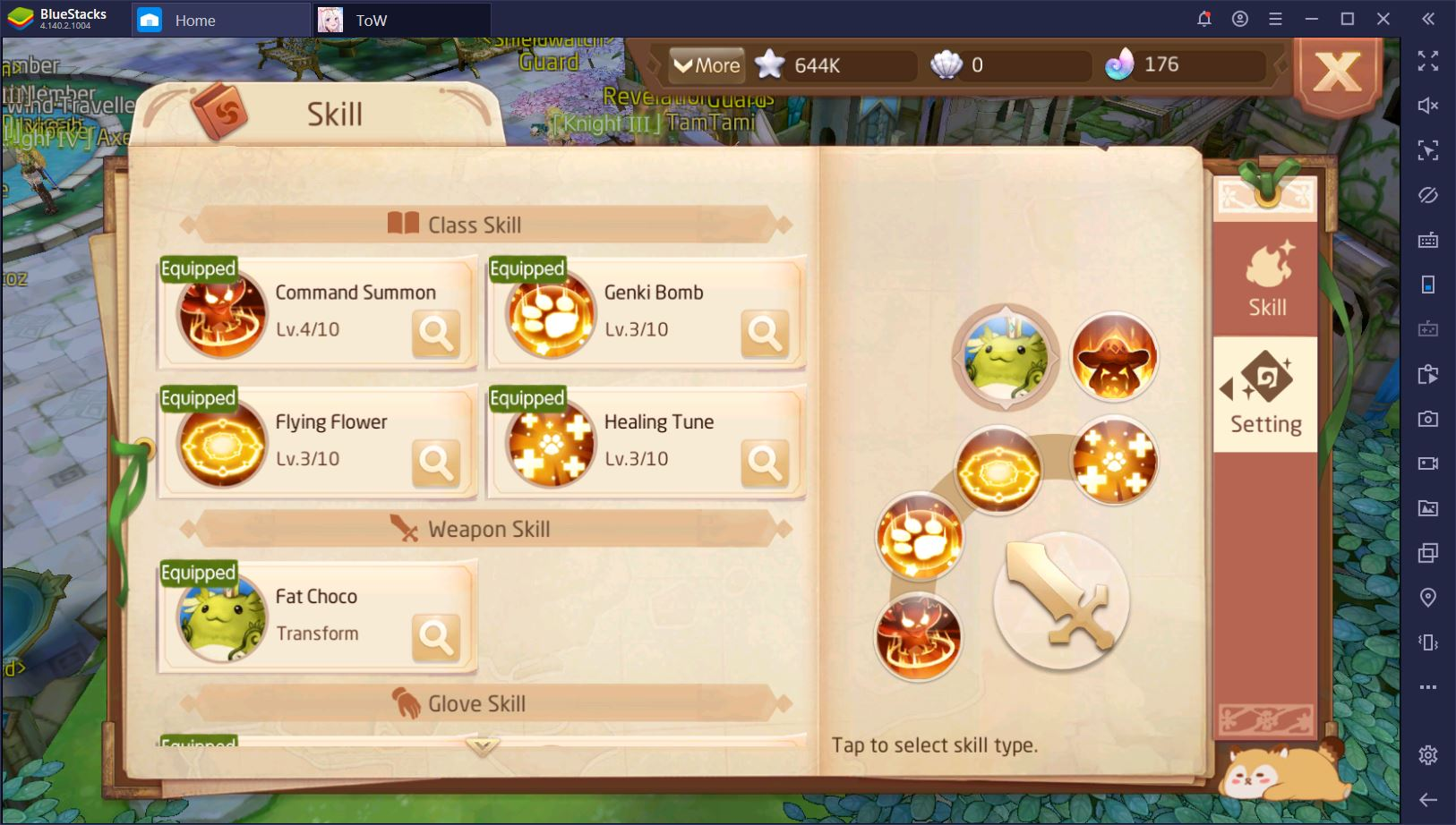 Tales of Wind on PC: How Does It Stack Up Against Other MMORPGs?