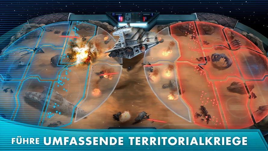 Spiele Star Wars™: Galaxy of Heroes für PC 13