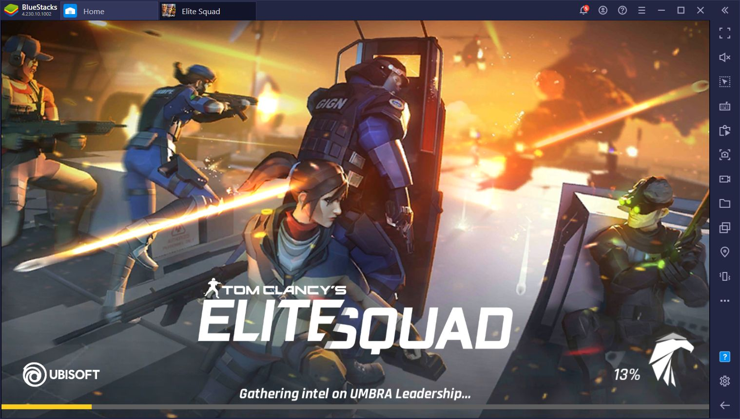 Reroll Guide for Tom Clancy's Elite Squad – How to Unlock the Best Operators From the Very Beginning