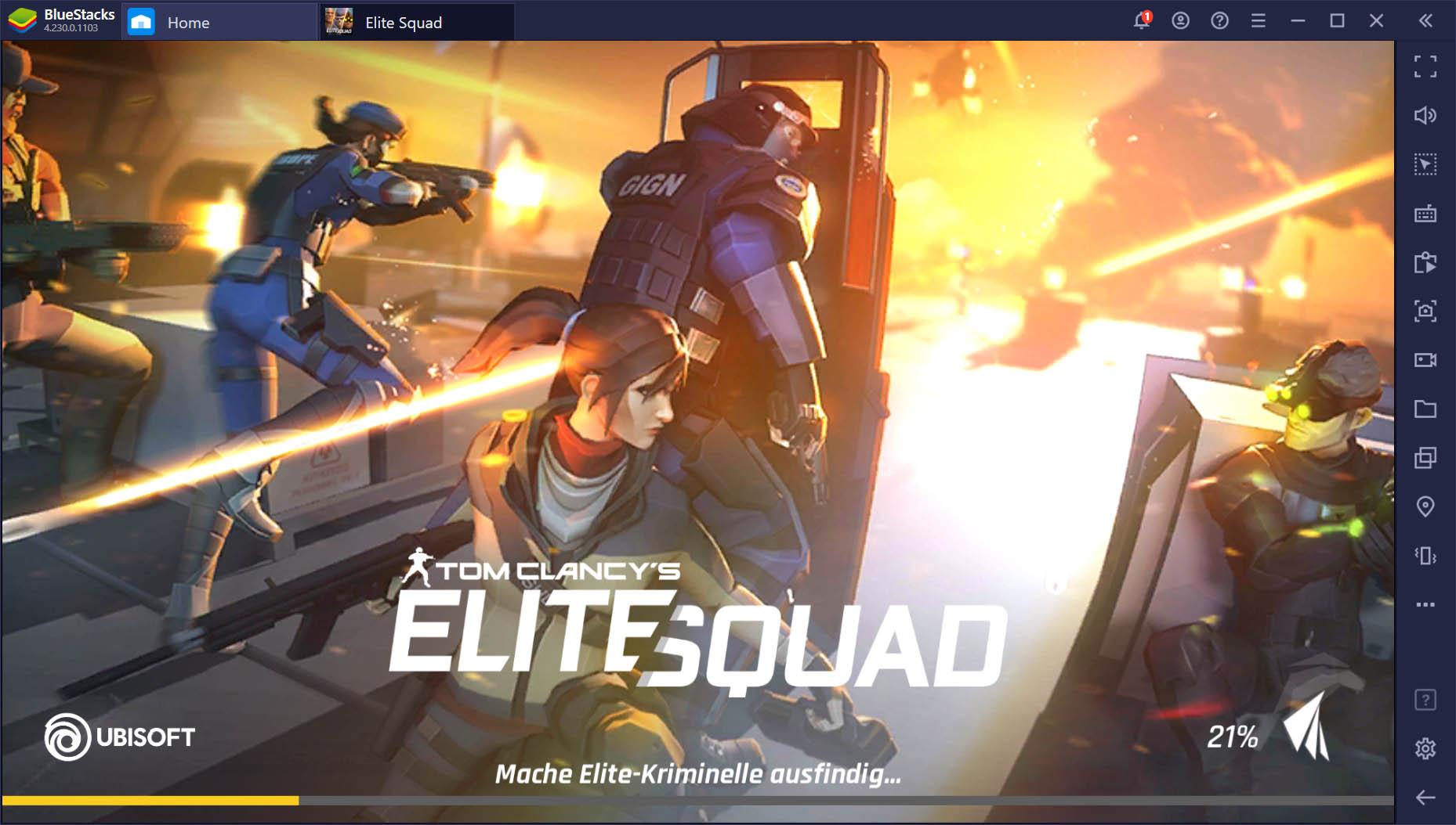 Tom Clancy's Elite Squad – So installierst und spielst du den neuesten Strategie-Shooter von Ubisoft auf deinem PC