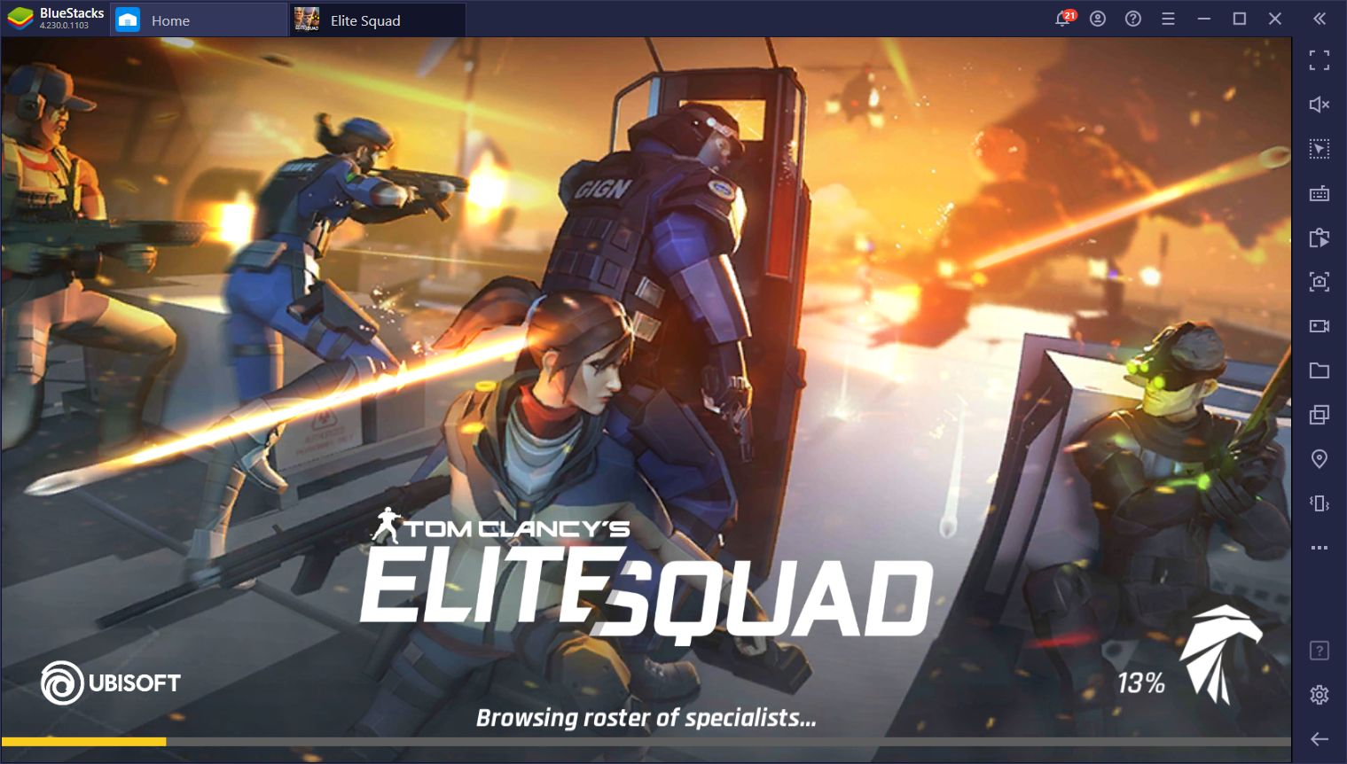 Tom Clancy's Elite Squad PC – How to Install and Play Ubisoft's Latest Strategy Shooter on PC