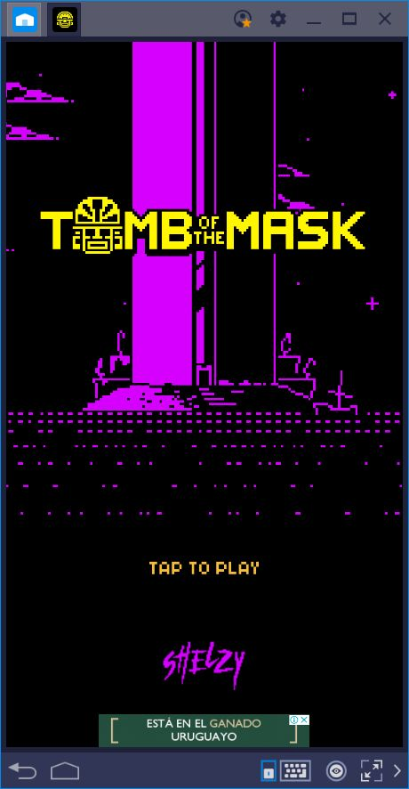 Tomb of the Mask—Kill Time While Developing Speed and Coordination
