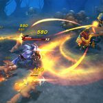 Tome of the Sun – NetEase new action RPG game