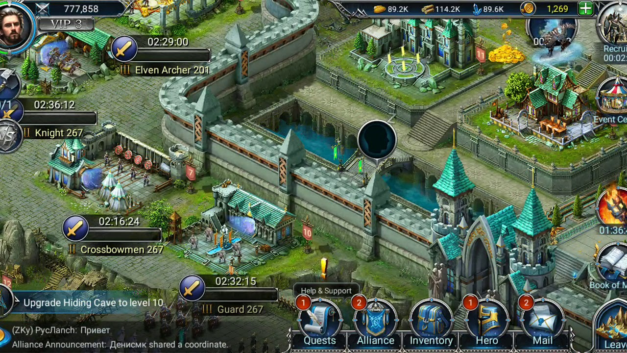 Top 10 Strategy Games for Android Worth Playing on PC with BlueStacks