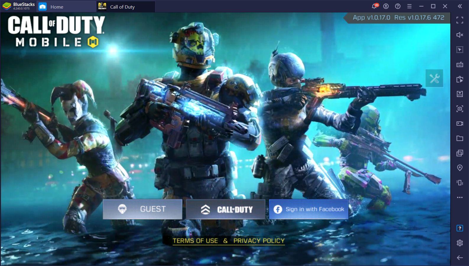 The Top 10 Mobile Games to Play on PC With BlueStacks this Thanksgiving Season