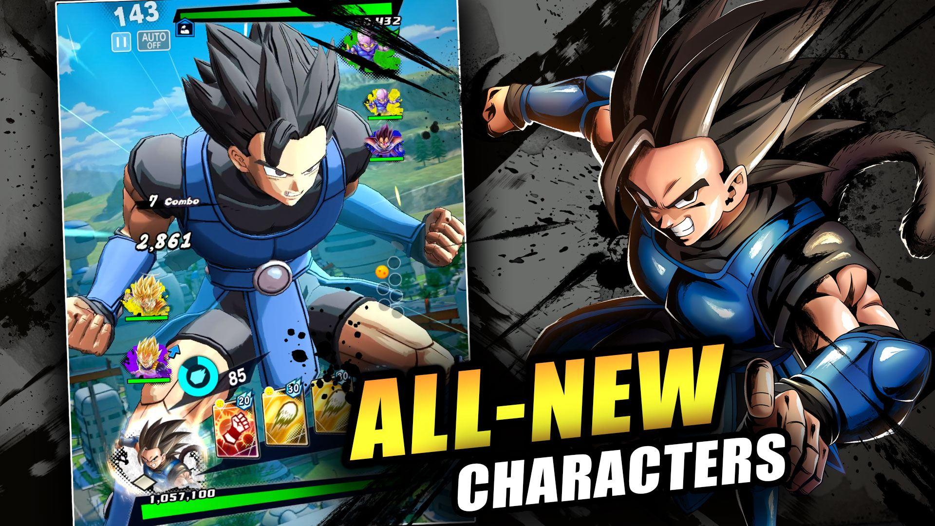 Top 7 Anime-Spiele für Android, die alle Anime-Liebhaber spielen sollten
