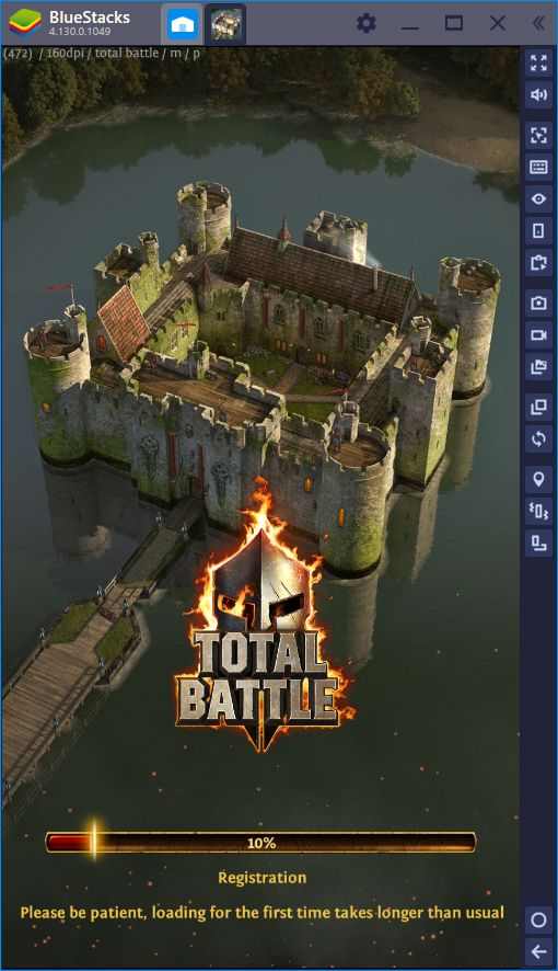 Total Battle: Tactical Strategy—A Fresh Take on Strategy Gameplay