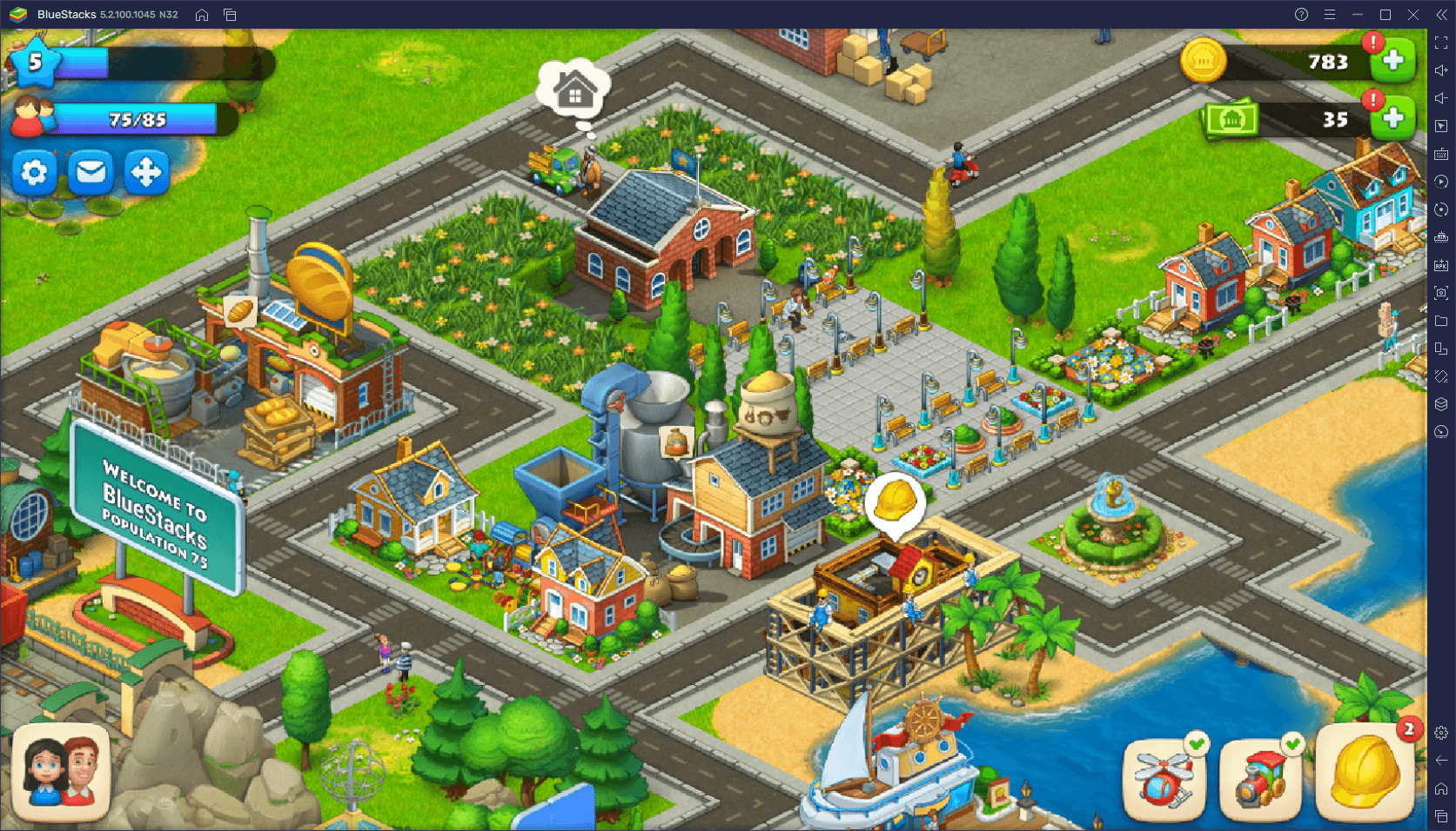 Township Building Guide and Tips – The Best Tricks and Strategies for Developing Your Town