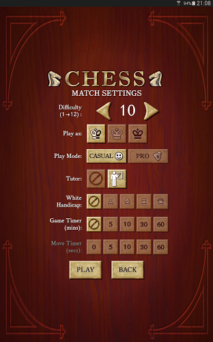 Play Chess Free on PC 13