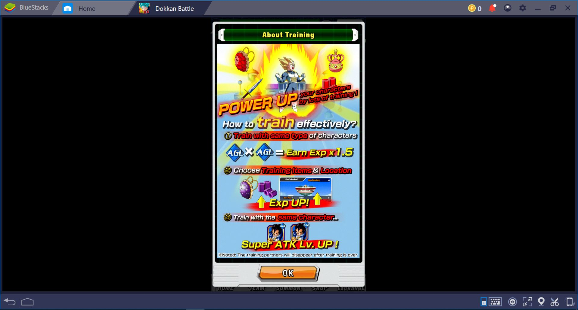 Tips and Tricks Guide for Dragon Ball Z Dokkan Battle