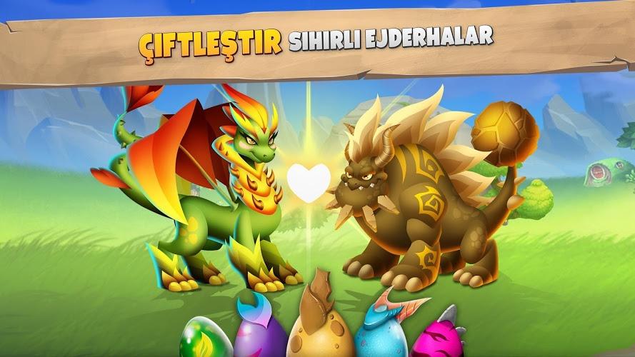 Dragon City İndirin ve PC'de Oynayın 4